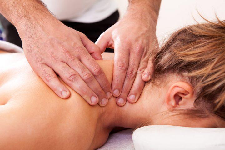 Massaggio Decontratturante Total Body