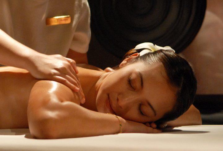 Massaggio Rilassante – Antistress