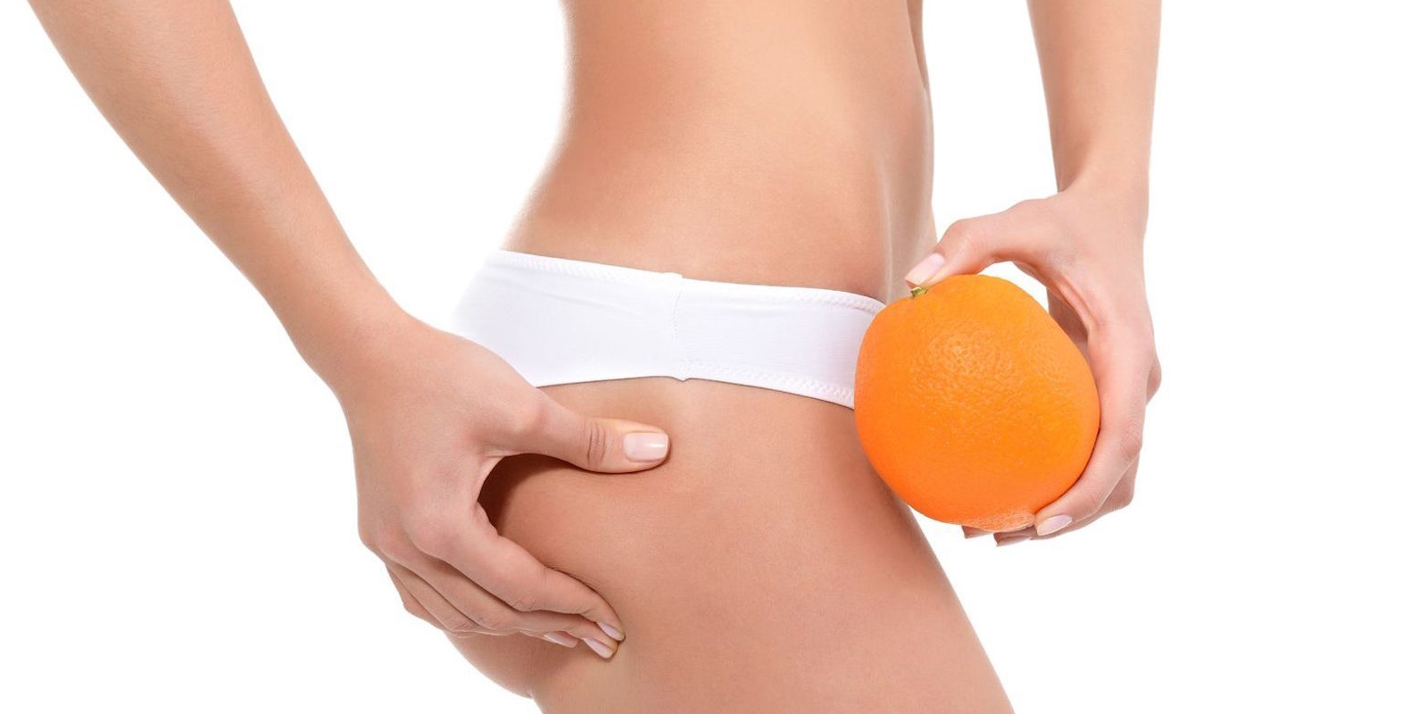 STOP CELLULITE IN 4 STEP!