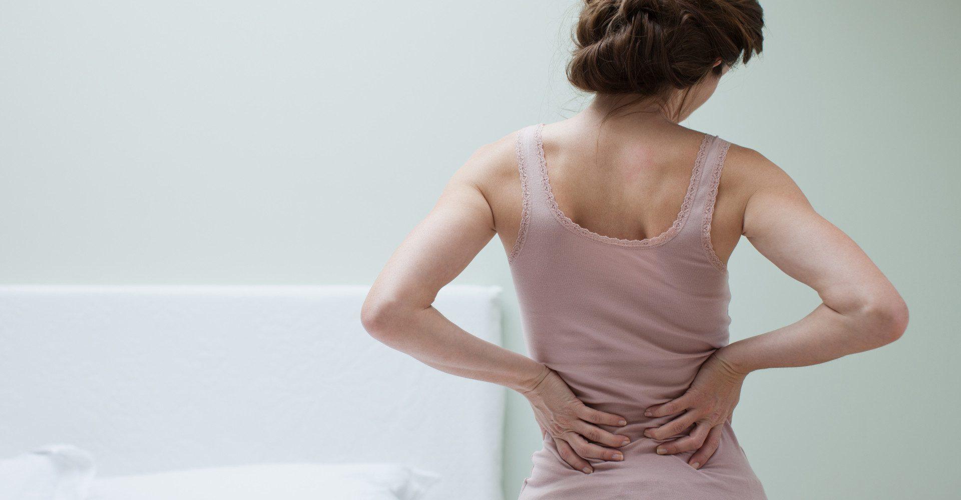 Lenidol! Sollievo immediato per mal di schiena e cervicale!
